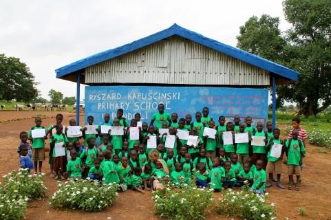 Ghana, Bundoli 2014