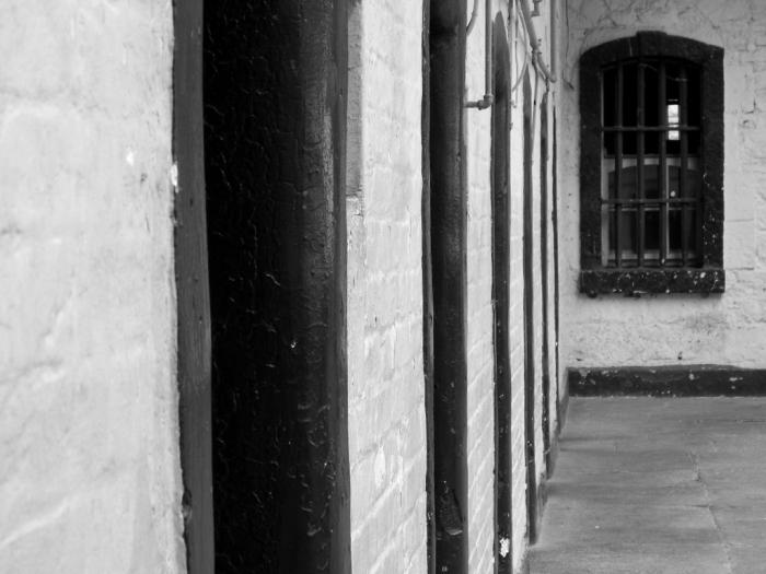 Dublin's Kilmainham Gaol (7)